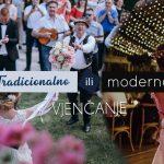 Tradicionalno ili moderno vjenčanje – kako odabrati?
